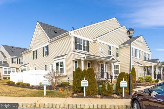 1305 Lexington Mews, WOOLWICH TWP, NJ 08085 (#NJGL270388) :: BayShore Group of Northrop Realty