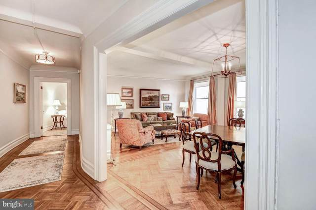 2126 Connecticut Avenue NW #27, WASHINGTON, DC 20008 (#DCDC504960) :: The Dailey Group