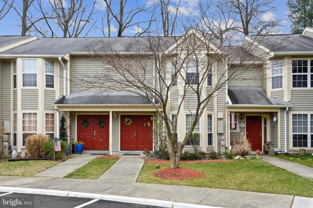 967 Breakwater Drive, ANNAPOLIS, MD 21403 (#MDAA457522) :: New Home Team of Maryland