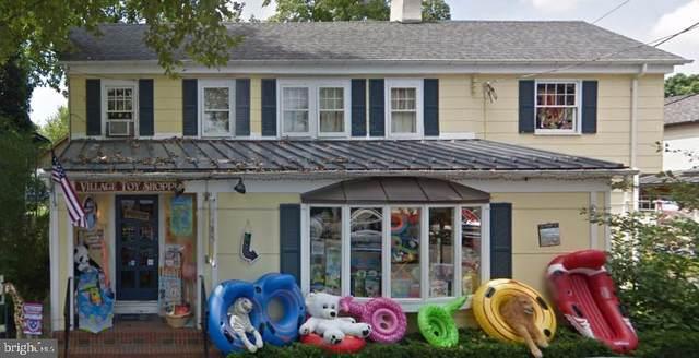 21 N Main Street, NEW HOPE, PA 18938 (#PABU519382) :: Bob Lucido Team of Keller Williams Integrity