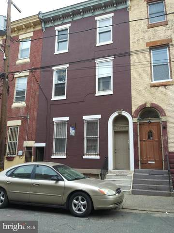 1233 N 6TH Street, PHILADELPHIA, PA 19122 (#PAPH981554) :: Keller Williams Real Estate