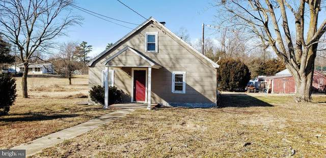 27292 Willin Lane, FEDERALSBURG, MD 21632 (#MDCM125028) :: Brandon Brittingham's Team