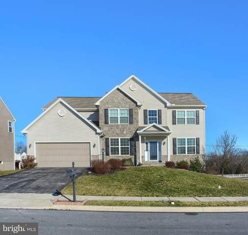 2 Redstone Court, MECHANICSBURG, PA 17050 (#PACB131538) :: The Joy Daniels Real Estate Group