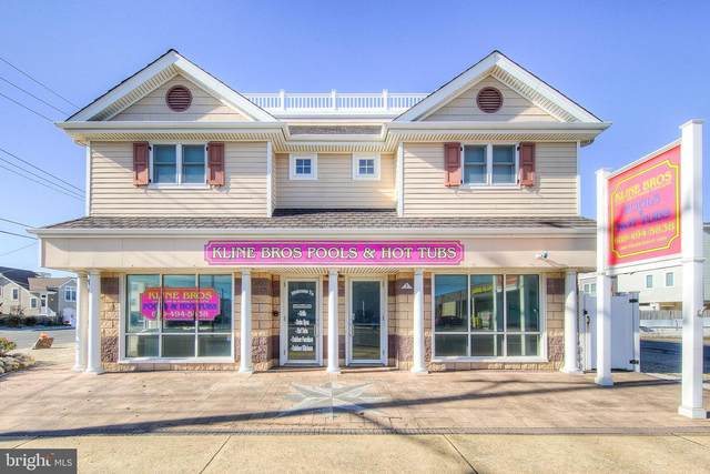 2421 Long Beach Blvd. B, SHIP BOTTOM, NJ 08008 (#NJOC406668) :: The Matt Lenza Real Estate Team