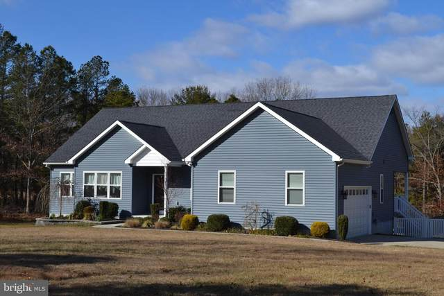 1452 Brown Road, NEWFIELD, NJ 08344 (#NJCB131012) :: The Dailey Group