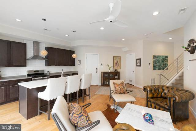 1623 Ridge Avenue #2, PHILADELPHIA, PA 19130 (#PAPH981558) :: Boyle & Kahoe Real Estate