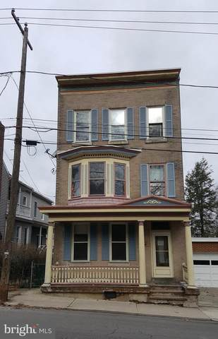 1430 W Norwegian Street, POTTSVILLE, PA 17901 (#PASK134056) :: Keller Williams Realty - Matt Fetick Team