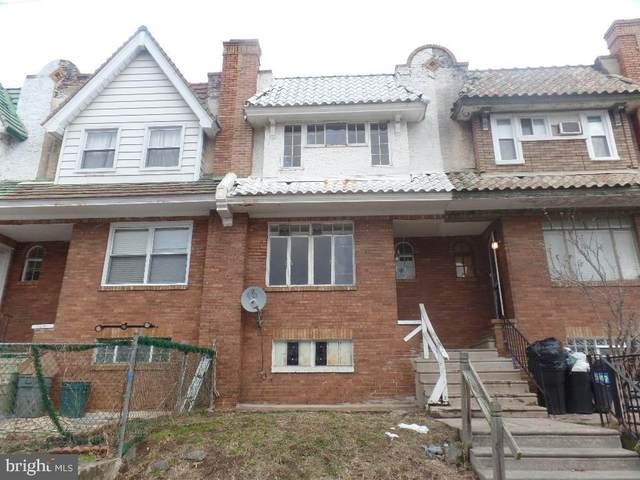 1453 Stevens Street, PHILADELPHIA, PA 19149 (#PAPH981606) :: Jim Bass Group of Real Estate Teams, LLC