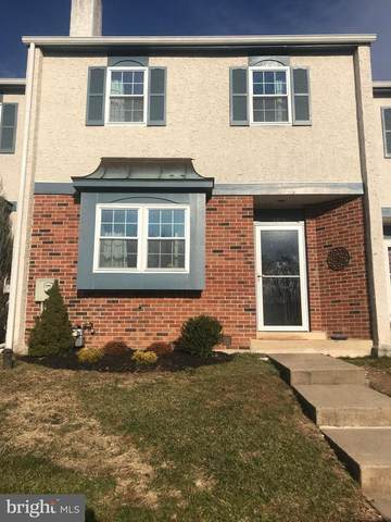 303 Debbie Lane, PHOENIXVILLE, PA 19460 (#PACT528174) :: Crossroad Group of Long & Foster