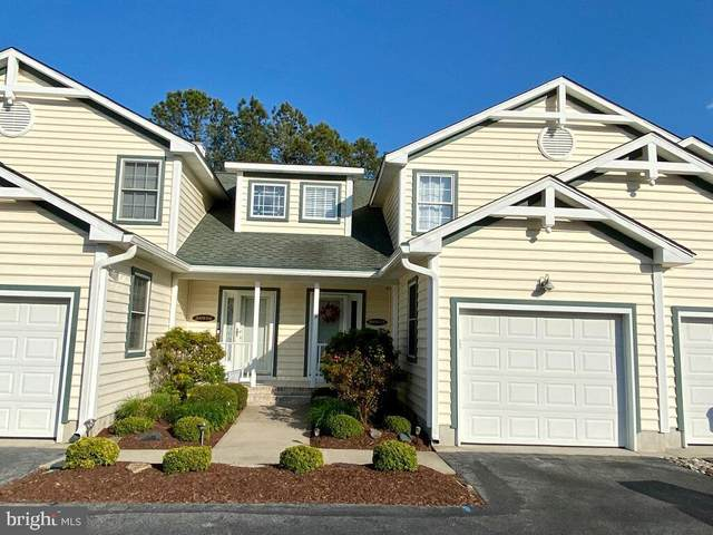 38954 Pond View Court #53, FRANKFORD, DE 19945 (#DESU176338) :: Atlantic Shores Sotheby's International Realty