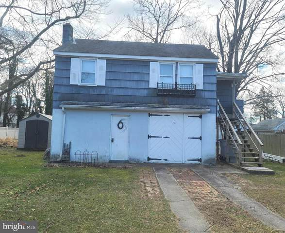 51 Osborn Avenue, VINELAND, NJ 08360 (#NJCB131014) :: McClain-Williamson Realty, LLC.