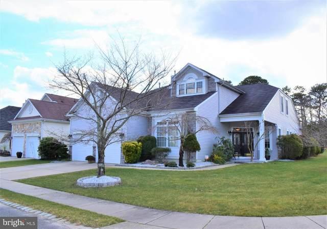 2 Longport Court, WARETOWN, NJ 08758 (#NJOC406674) :: Tessier Real Estate