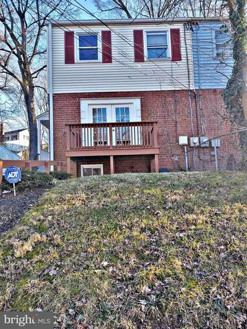 12119 Valleywood Drive, SILVER SPRING, MD 20902 (#MDMC742040) :: The Gold Standard Group