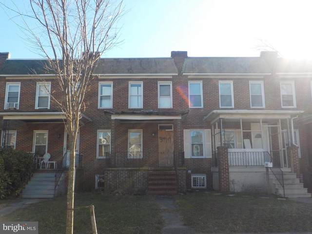 3717 Brooklyn Avenue, BALTIMORE, MD 21225 (#MDBA537760) :: The Gus Anthony Team
