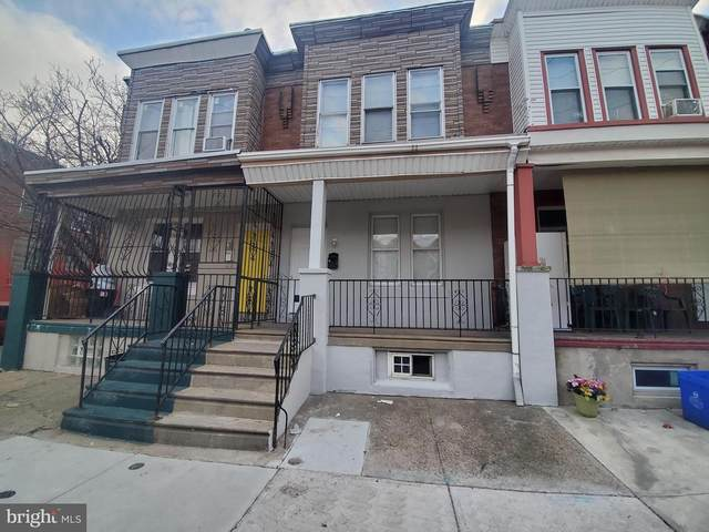 136 W Lippincott Street, PHILADELPHIA, PA 19133 (#PAPH981610) :: Bowers Realty Group