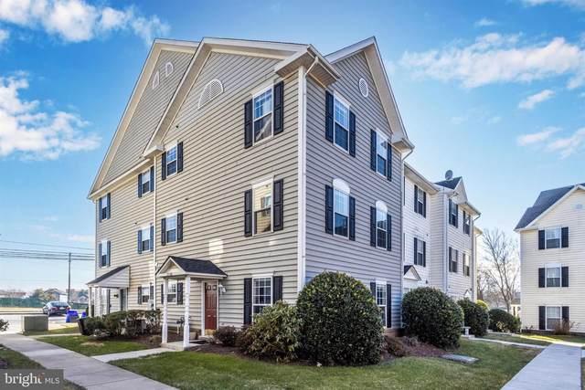 2148 Bristol Drive #8, FREDERICK, MD 21702 (#MDFR276904) :: Jim Bass Group of Real Estate Teams, LLC