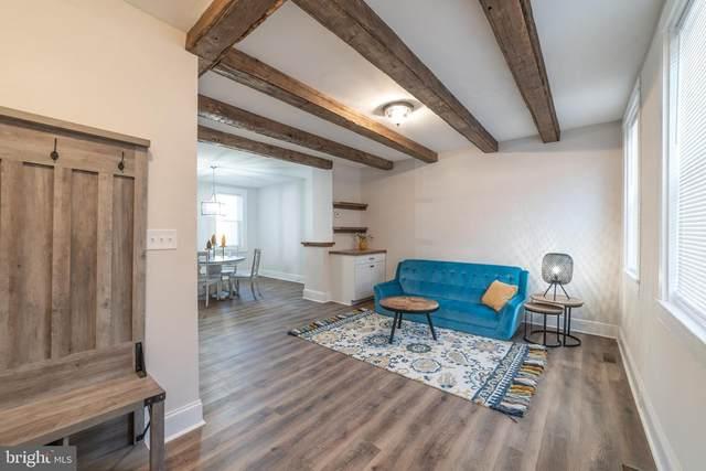 114 Church Street, LANCASTER, PA 17602 (#PALA176460) :: The Craig Hartranft Team, Berkshire Hathaway Homesale Realty