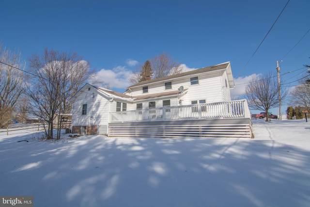 20 Pennsylvania Avenue, GRANTSVILLE, MD 21536 (#MDGA134308) :: Jim Bass Group of Real Estate Teams, LLC