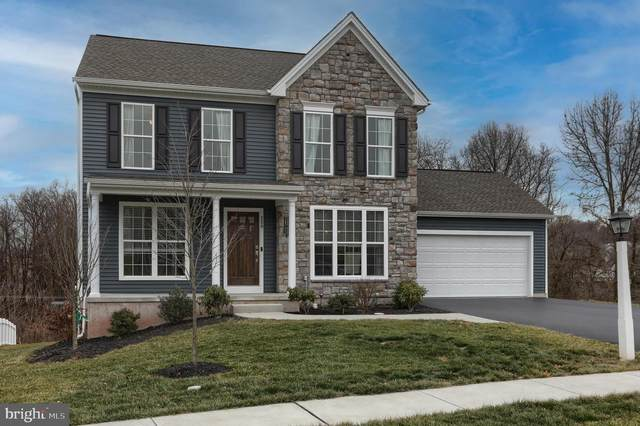 250 Lark Drive, YORK HAVEN, PA 17370 (#PAYK151978) :: Iron Valley Real Estate