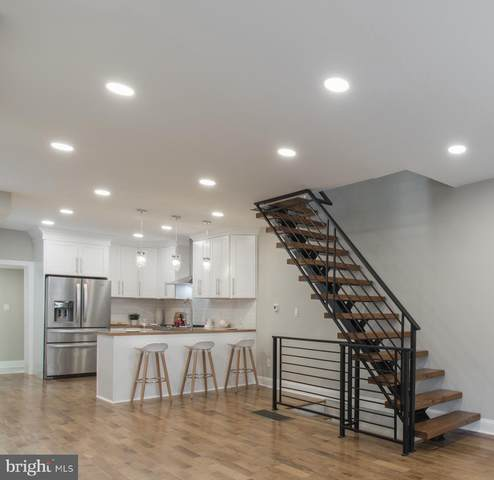 817 S Allison Street, PHILADELPHIA, PA 19143 (MLS #PAPH981616) :: Parikh Real Estate
