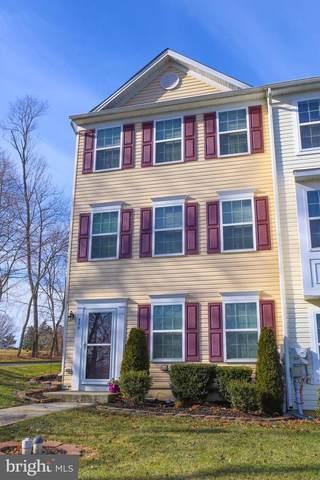 350 Dickens Drive, LANCASTER, PA 17603 (#PALA176466) :: Linda Dale Real Estate Experts