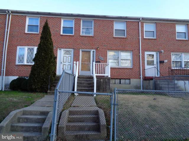 1647 Riverwood Road, BALTIMORE, MD 21221 (#MDBC518258) :: SURE Sales Group