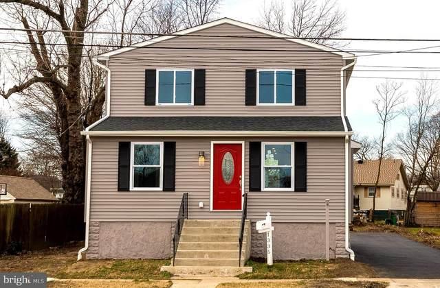 1335 N Broad Street, WEST DEPTFORD, NJ 08096 (MLS #NJGL270396) :: Kiliszek Real Estate Experts