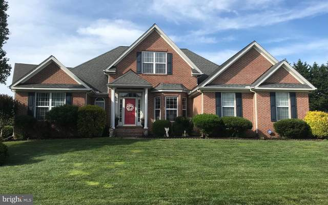 371 Orchard Grove Way, CAMDEN WYOMING, DE 19934 (#DEKT245968) :: RE/MAX Coast and Country