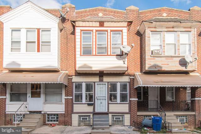 2137 Anchor Street, PHILADELPHIA, PA 19124 (MLS #PAPH981624) :: Parikh Real Estate