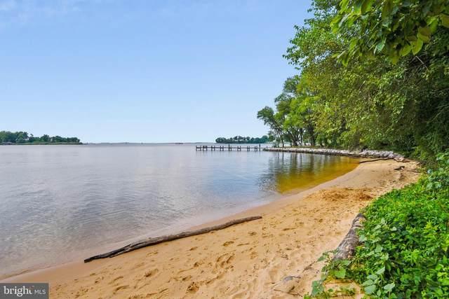 150 Park Road, PASADENA, MD 21122 (#MDAA457538) :: Shamrock Realty Group, Inc