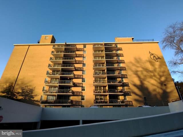 2030 N Adams Street #809, ARLINGTON, VA 22201 (#VAAR175416) :: Tom & Cindy and Associates