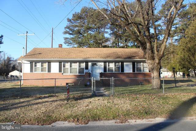 1200 Kiowa Avenue, SALISBURY, MD 21801 (#MDWC111356) :: Crossroad Group of Long & Foster