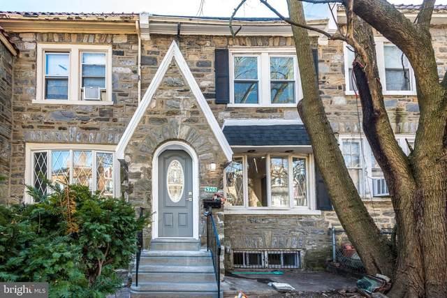 5708 Woodcrest Avenue, PHILADELPHIA, PA 19131 (#PAPH981632) :: The Dailey Group