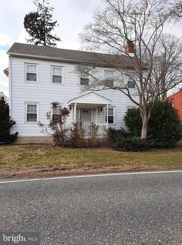 350 Roadstown Greenwich Road, BRIDGETON, NJ 08302 (#NJCB131020) :: Tessier Real Estate