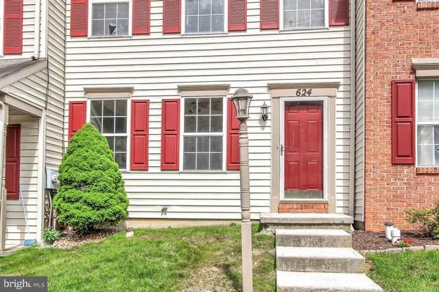 624 Rockwood Drive, ELIZABETHTOWN, PA 17022 (#PALA176468) :: The Joy Daniels Real Estate Group