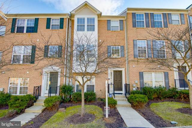 3247 Purple Leaf Lane, LAUREL, MD 20724 (#MDAA457542) :: Advon Group