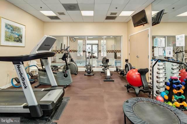 900 N Taylor Street #1007, ARLINGTON, VA 22203 (#VAAR175424) :: Debbie Dogrul Associates - Long and Foster Real Estate