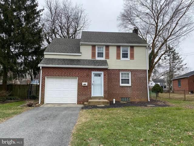 402 Cleveland Avenue, WILMINGTON, DE 19803 (#DENC519880) :: Bright Home Group