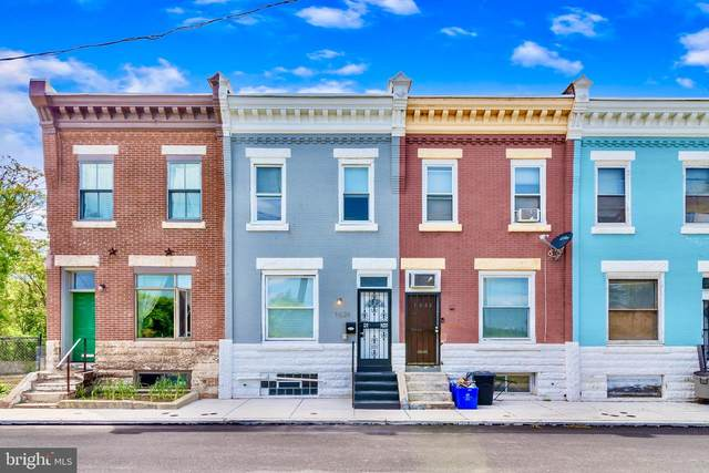 1624 N Patton Street, PHILADELPHIA, PA 19121 (#PAPH981650) :: Bowers Realty Group