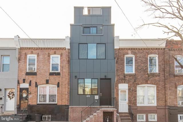 2636 Wilder Street, PHILADELPHIA, PA 19146 (#PAPH981656) :: Bowers Realty Group