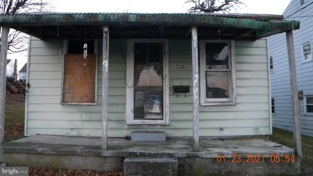 328 E Main Street, WESTMINSTER, MD 21157 (#MDCR202136) :: Arlington Realty, Inc.
