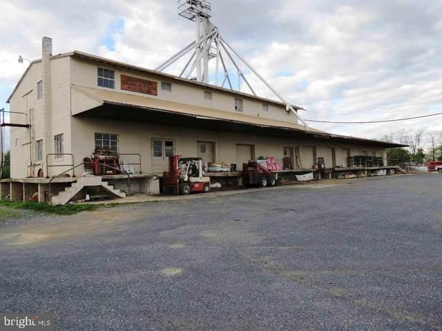176 N Faith Road, GRANTVILLE, PA 17028 (#PADA129578) :: John Smith Real Estate Group