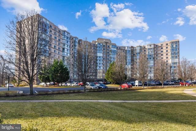 19375 Cypress Ridge Terrace #411, LEESBURG, VA 20176 (#VALO429460) :: Bic DeCaro & Associates