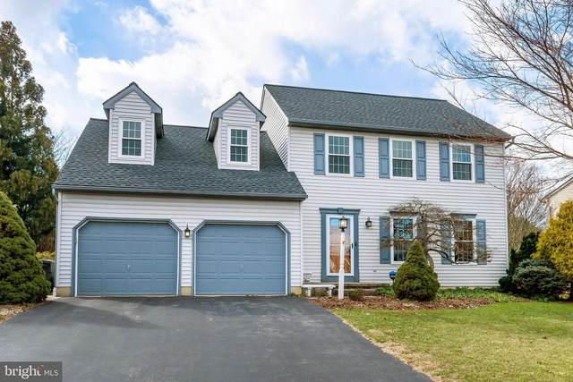 2512 Standardbred Drive, LANCASTER, PA 17603 (#PALA176474) :: HergGroup Mid-Atlantic