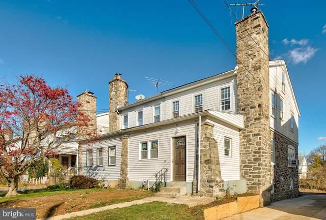 19 Marlborough Road, UPPER DARBY, PA 19082 (#PADE538380) :: Shamrock Realty Group, Inc