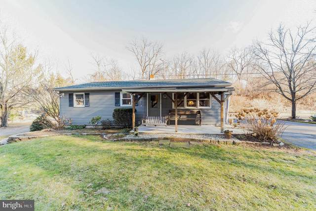 27 Candy Road, MOHNTON, PA 19540 (#PABK372816) :: Ramus Realty Group