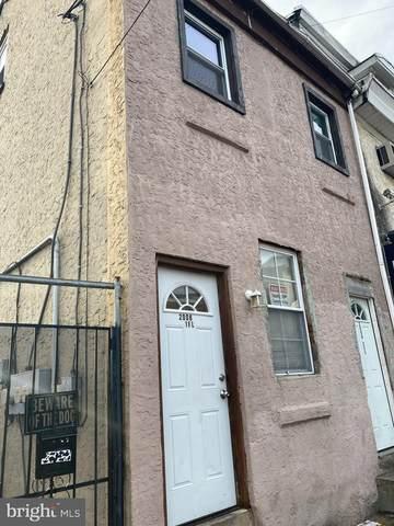 2008 Orthodox Street, PHILADELPHIA, PA 19124 (#PAPH981674) :: Bob Lucido Team of Keller Williams Integrity
