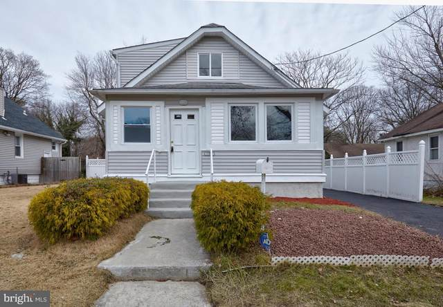 257 Heaney Avenue, LAWNSIDE, NJ 08045 (MLS #NJCD411998) :: Jersey Coastal Realty Group