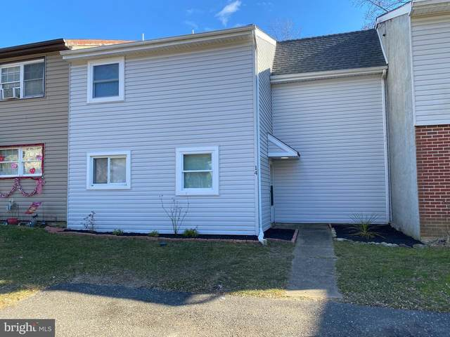14 Kings Road, SICKLERVILLE, NJ 08081 (#NJCD412000) :: Holloway Real Estate Group