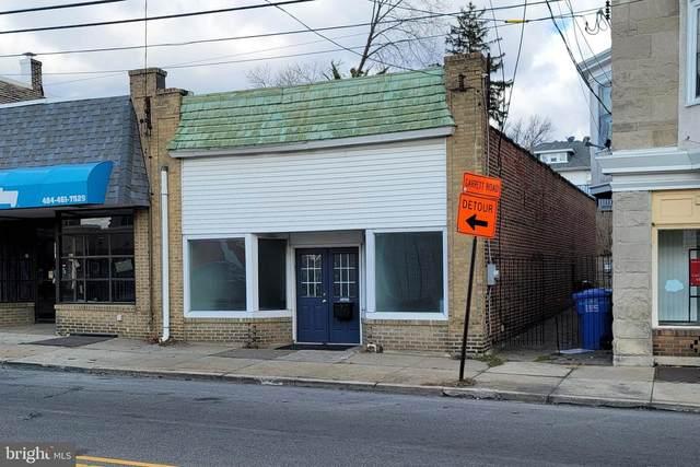 3719 Garrett Road, DREXEL HILL, PA 19026 (#PADE538386) :: Keller Williams Real Estate